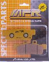 カーボンシンタードブレーキパッド (MFR002) NEWシグナス:SE44J